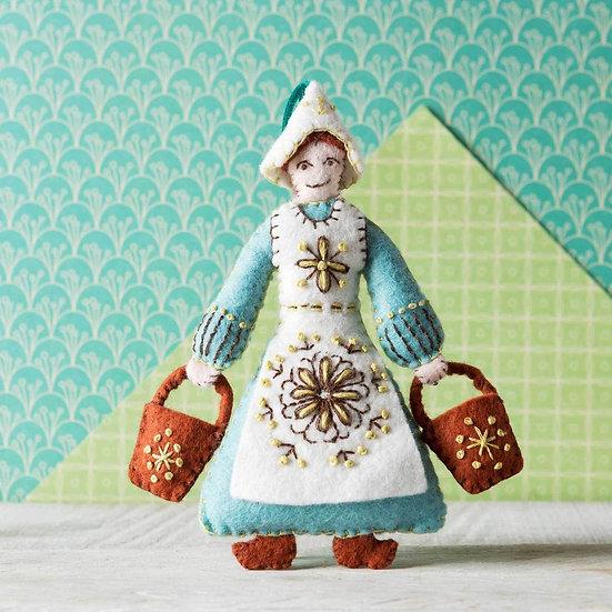 Maid A-Milking Mini Kit