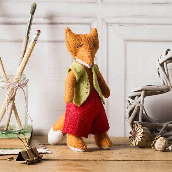 Fergus Fox Large Kit