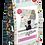 Thumbnail: 3 Felt Kitties sewing kit