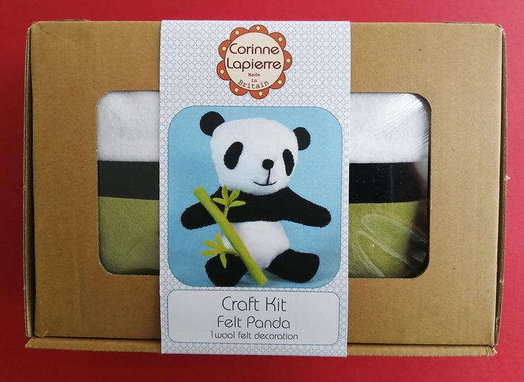 Panda Large Kit