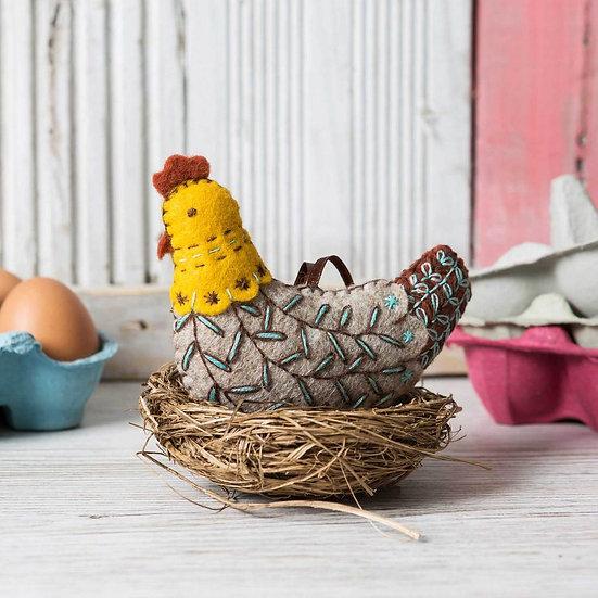 French Hen Mini Kit