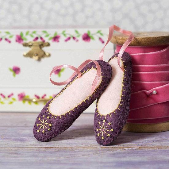 Dancing Shoes Mini Kit