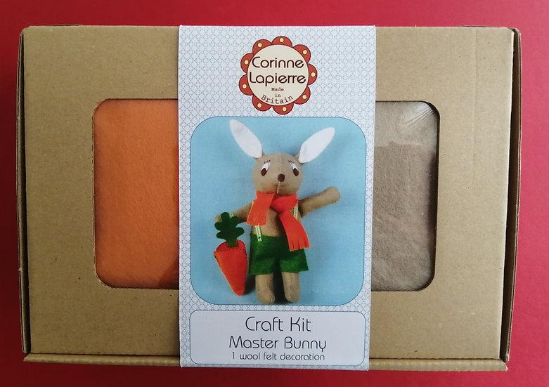 Master Bunny Large Kit