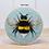 Thumbnail: Bee In A Hoop