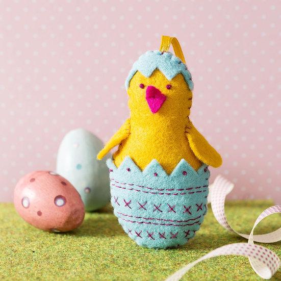 Chick In Egg Mini Kit
