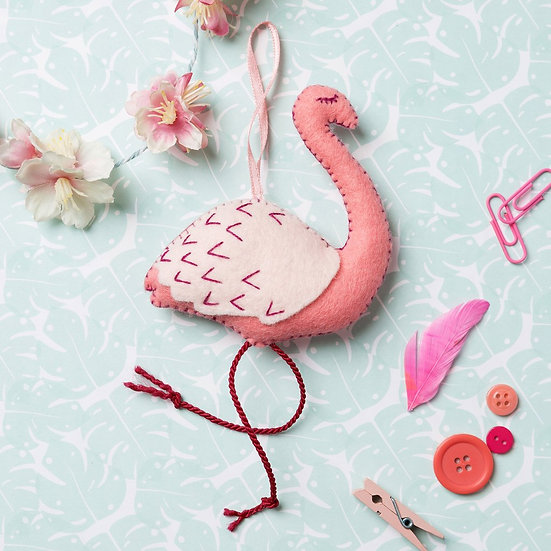 Flamingo Mini Kit