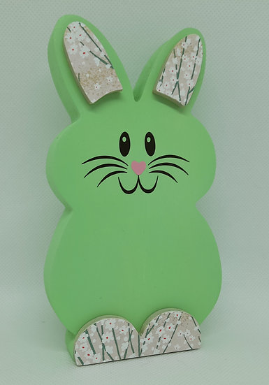 MDF Easter Bunny