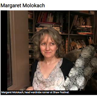 Margaret Molokach