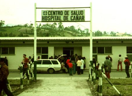 Becoming an Ecuadorian Plastic Surgeon: Palacios Part I