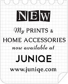 juniqe, art everywhere, catherine aguilar, online shop, products, prints