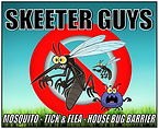 Skeeter Guys Stake
