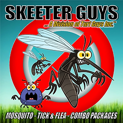Skeeter Guys Inc., Mosquito, Tick and Flea Control Treatments and Sprays. Get out and play! Proven safe and effective. We will exceed expectations.