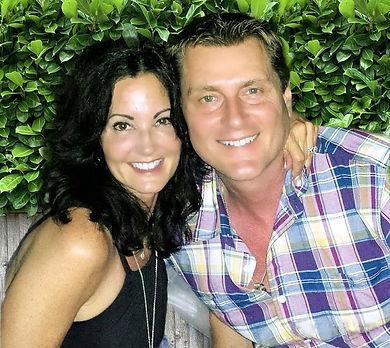 Turf Guys Owners - Paul & Cindy