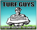 Turf Guys Inc., we are industry leaders in lawn care service, specializing in weed control, fertilization, tree care and mosquito treatments! We produce some of the healthiest lawns, trees and shrubs in the state!