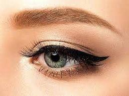 Lash Enhancement/Eye Liner Upper lid