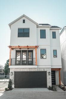 Donatella plan house