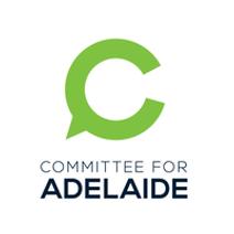 Committee for Adelaide Logo
