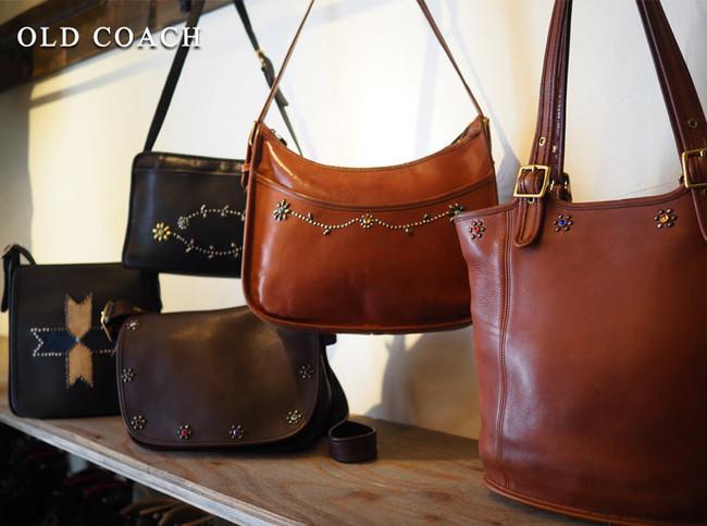 OLD COACH BAG Series