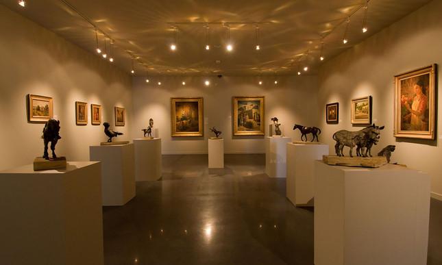 Vernon Filley Art Museum