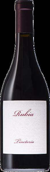vin_rouge_rubia_cote_du_roussillon_villa