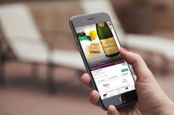 Application mobile android et ios WineAdvisor le Shazam du vin
