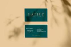 Carte visite Gabicy Immobilier