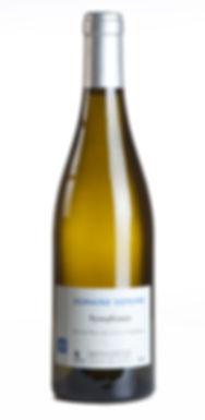 Cuvée Symphonie Blanc IGP Côtes Catalanes