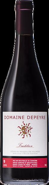 vin_rouge_tradition_cote_du_roussillon_v