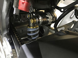 gears cbr250rr rear suspension