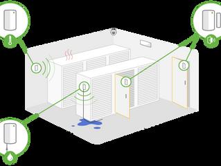 Meraki Monitoring Sensors Announced!