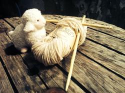 photo mout laine