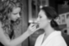 Brisbane Makeup Artist Kerrie Ordner