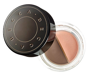 BECCA Shadow and Light Brow Contour Mousse- Coco