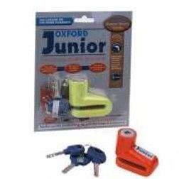 Oxford Junior Mini Disc Lock
