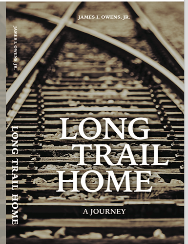 Long Trail Home:a journey