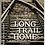 Thumbnail: Long Trail Home:a journey