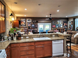 Oak 578 Kitchen 3