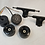 Thumbnail: BLDC Sensored HUB motor for longboard (MAYTECH)