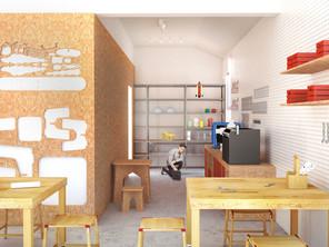 Workshop | AL architects | 2018