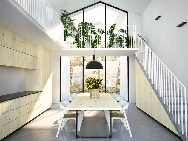 Kahal house | privat client | 2018