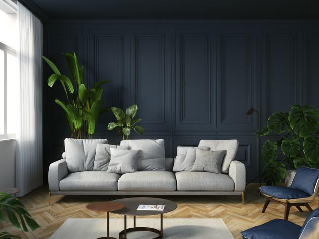 Living room | P.C | 2020