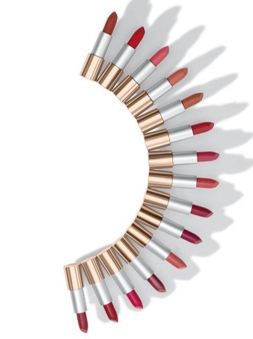 Triple Luxe Longlasting Lipsticks