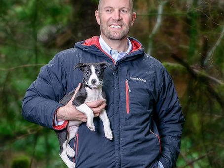 The Animal Marketing Podcast, Episode 5: Eric Koppelman and Blue Dog Bakery