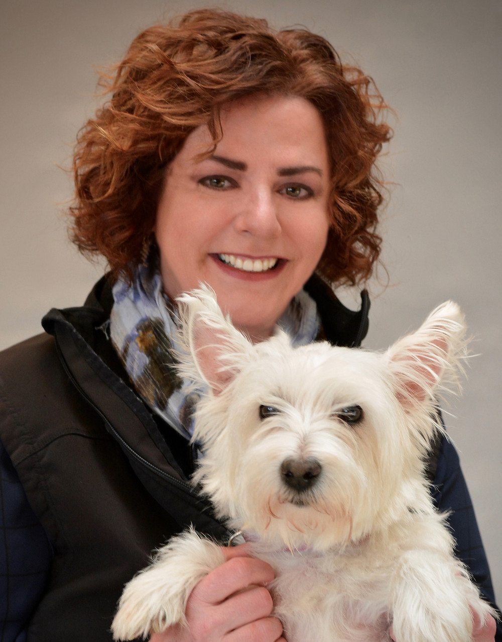 Barbara Baugnon, Oregon Humane Society