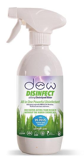 EcoZenze Surface Sanitiser Spray 500ml