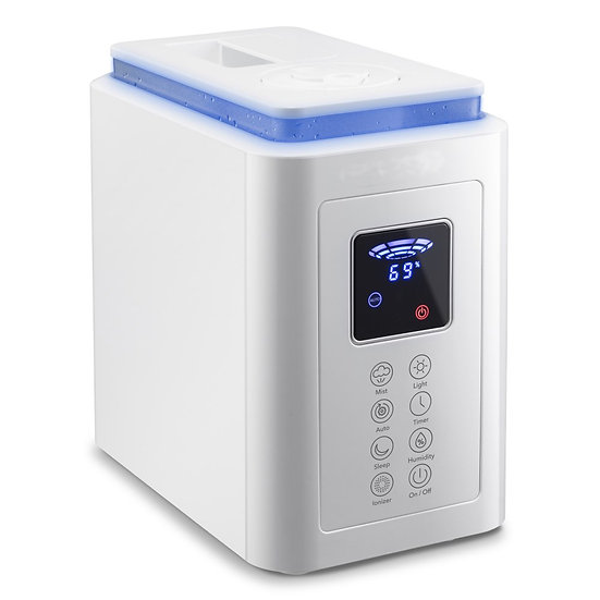 Office/Room Dry Mister - includes 10L of Dew Disinfect