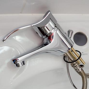 Faucet Installation & Repair