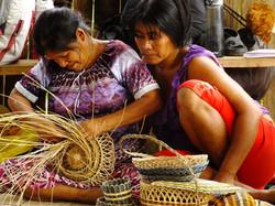 Visit to native village
