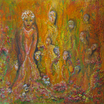 Gaia und ihre Kinder