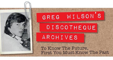 Greg Wilson Archives.jpg